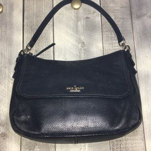 Kate Spade Pebbled Leather Bag